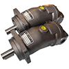 Ремонт гидравлических насосов, моторов