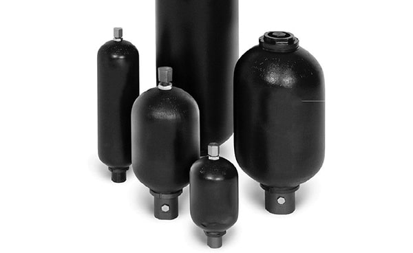 Заправка азотом пневмогидроаккумуляторов