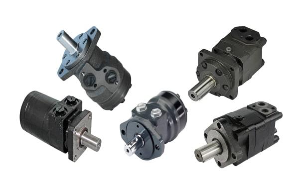 Ремонт героторных гидравлических моторов