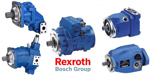 Ремонт гидромоторов Bosch