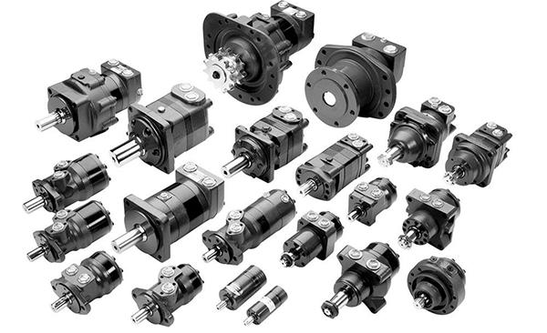 Ремонт гидронасов, моторов Sauer-Danfoss